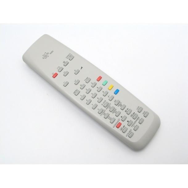 Panasonic fjernbetjening, erstatning af EUR511320, COM4320
