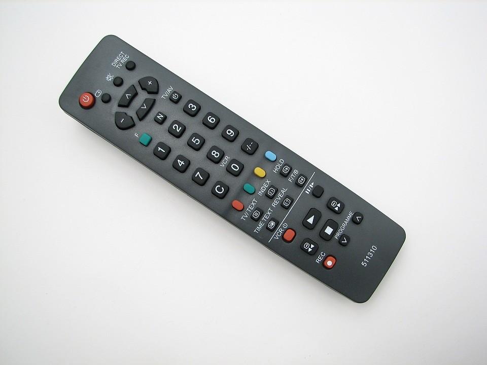 Image of   Panasonic fjernbetjening, kopi EUR511310