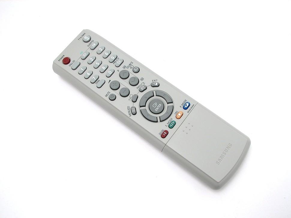 Image of   Fjernbetjening, original, Samsung BN5900454A