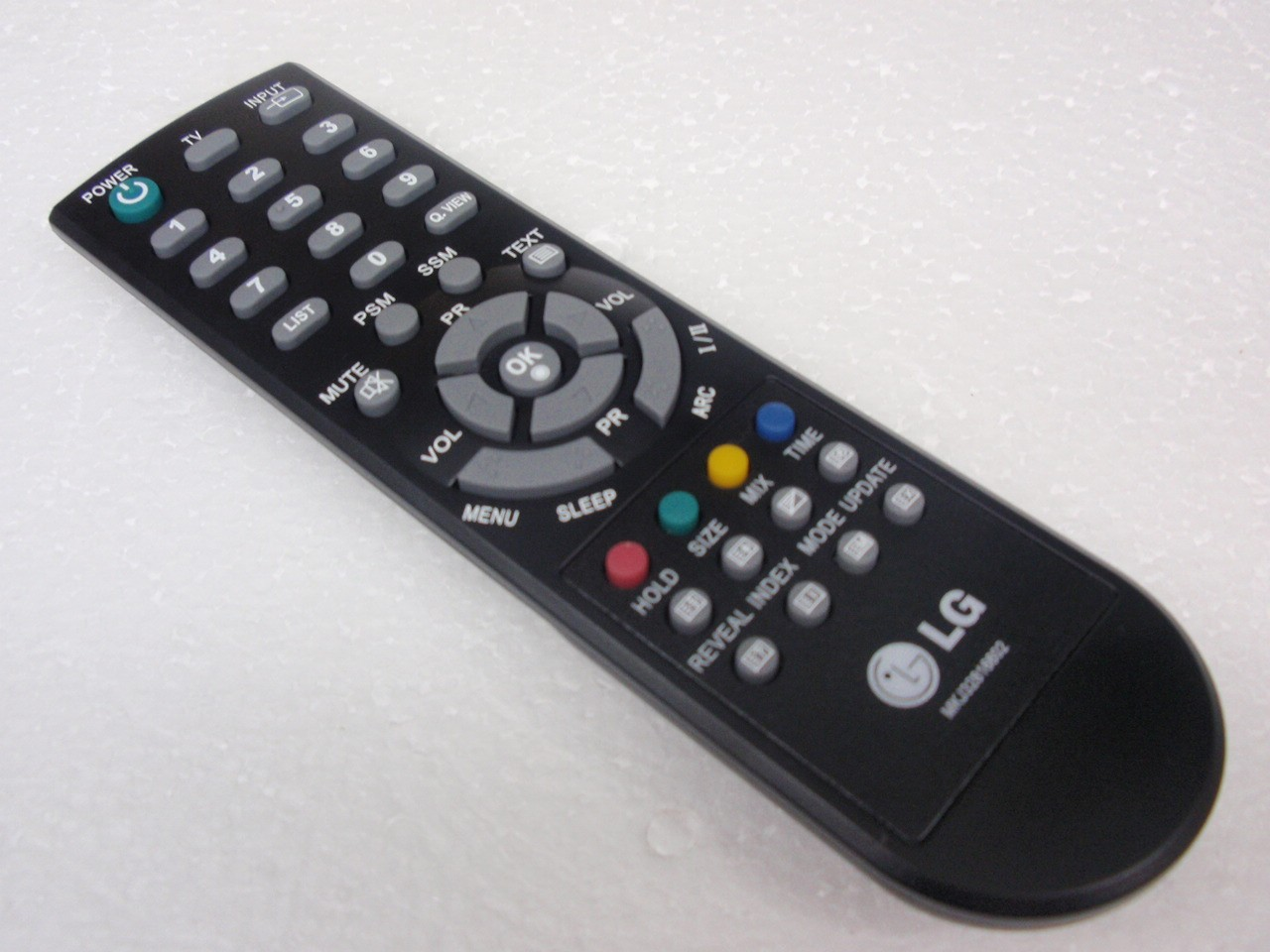 Image of   Fjernbetjening, original, LG MKJ32816602
