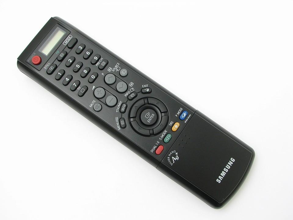 Image of   Fjernbetjening, original, Samsung BN5900493A