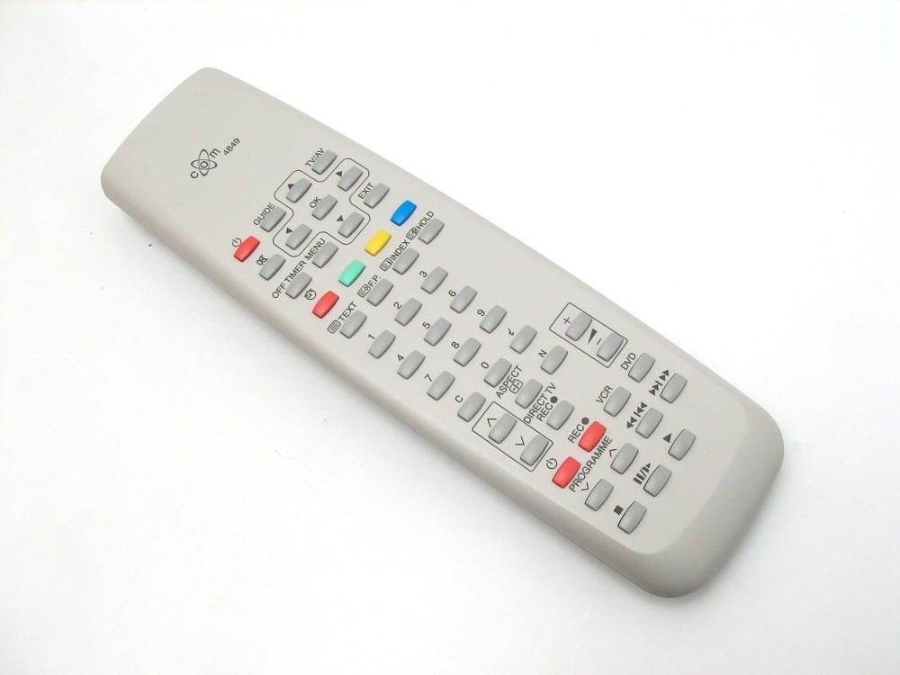Image of   Panasonic fjernbetjening, erstatning, COM4849