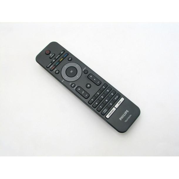 Ultramoderne Fjernbetjening, original, Philips RC4716 - Philips TV remote JH-57