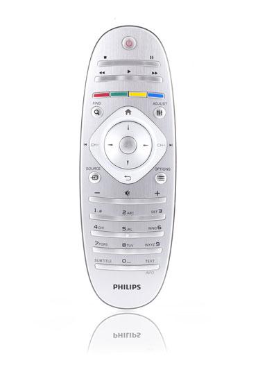 Image of   Fjernbetjening, original, Philips 242254990361