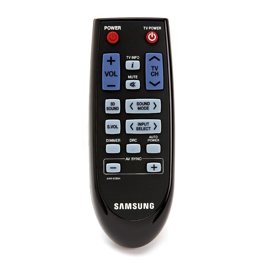 Image of   Fjernbetjening, original, Samsung AH5902380A
