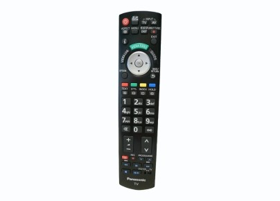 Image of   Panasonic fjernbetjening, original, N2QAYB000353
