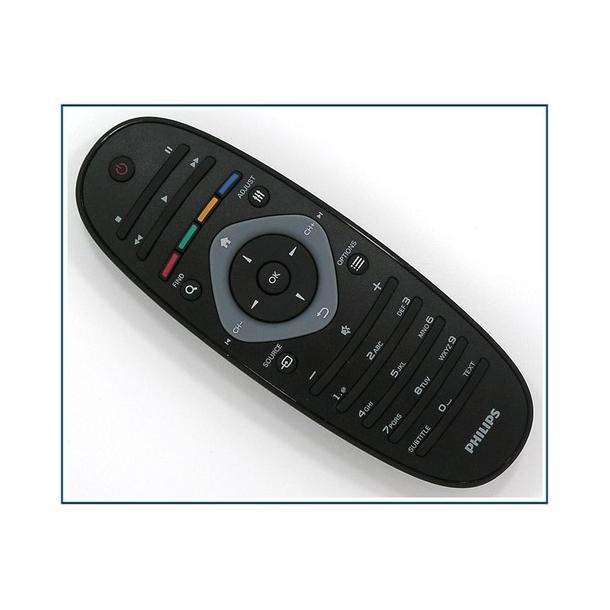 Sidste nye Fjernbetjening, original Philips 242254990301 XW-56