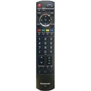 Image of   Panasonic fjernbetjening, original, N2QAYB000114