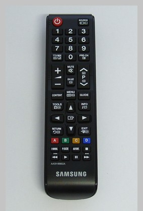 Image of   Fjernbetjening, original, Samsung AA5900602A