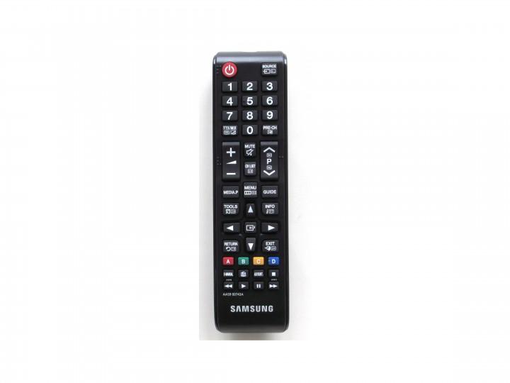 Image of   Fjernbetjening, original, Samsung AA5900743A