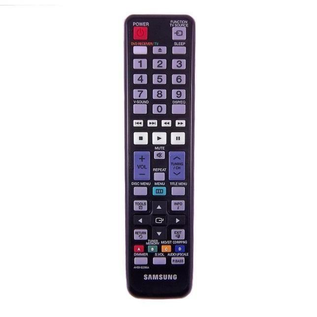 Image of   Fjernbetjening, original, Samsung, AH5902296A