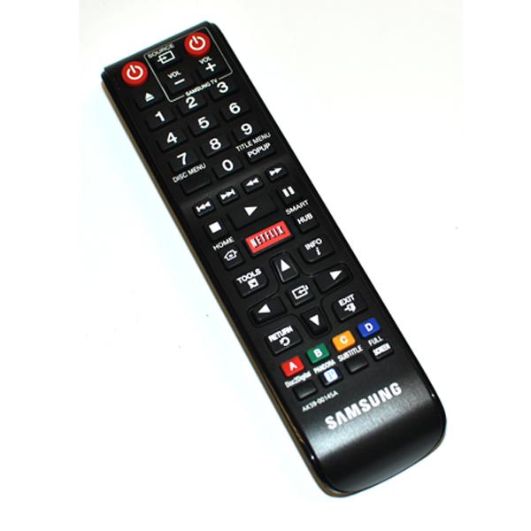 Image of   Fjernbetjening, Original, Samsung AK59-00145A