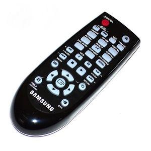 Image of   Fjernbetjening, original, Samsung AK5900084V