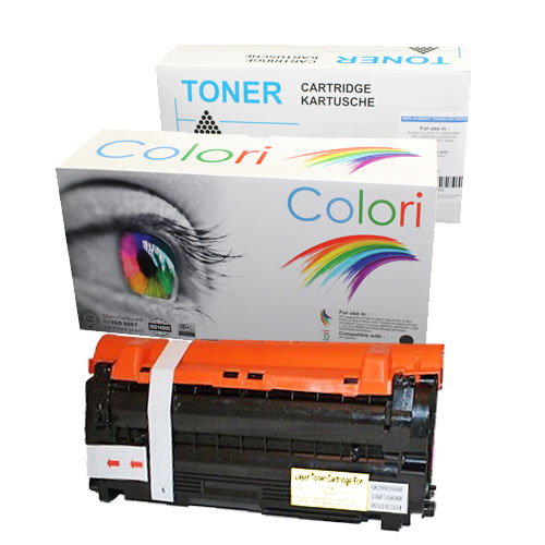 Image of   Printer Toner, Samsung, CLP680, CLX6260, Magenta