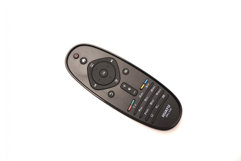Lækker Fjernbetjening, kopi for Philips TV, Huayu RM-L1030 EQ-03