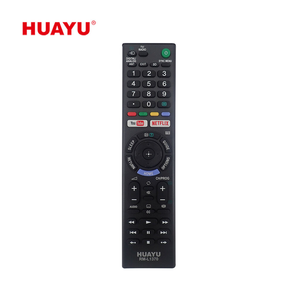 Image of   Fjernbetjening, Kopi for Sony, Huayu RM-L1370
