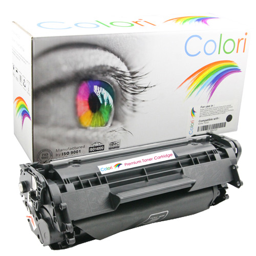 Image of   Printer Toner, HP, 12A Q2612A Laserjet 1010