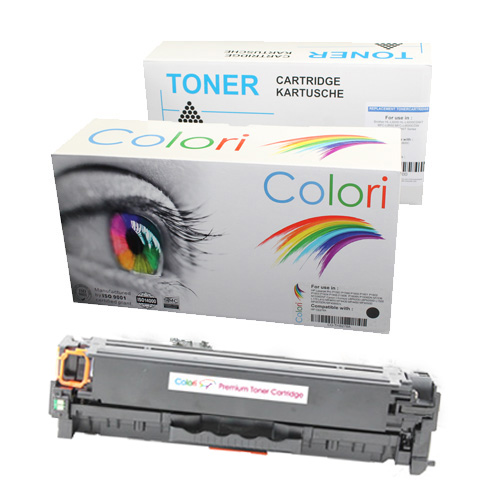 Image of   Printer Toner, HP, 305A Ce411A Pro 300 400 Cyan