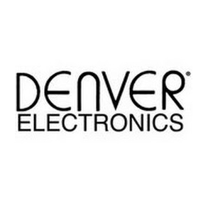 Denver fjernbetjening