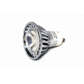 LED spot pære GU10
