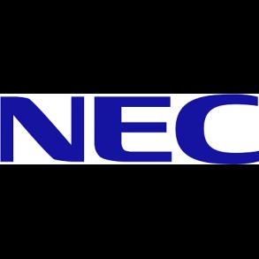 NEC fjernbetjening