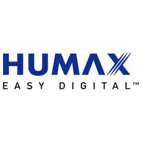 Humax fjernbetjening