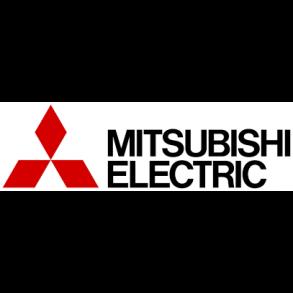 Mitsubishi fjernbetjening