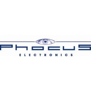 Phocus fjernbetjening