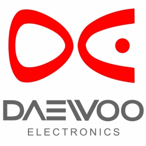 Daewoo fjernbetjening