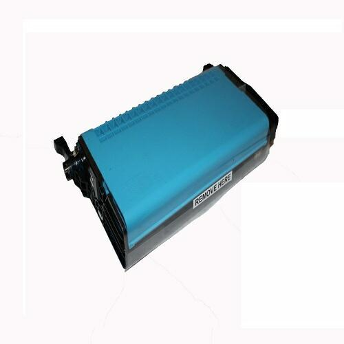 Image of   Printer Toner, Samsung, Clp610 Clp660, Cyan