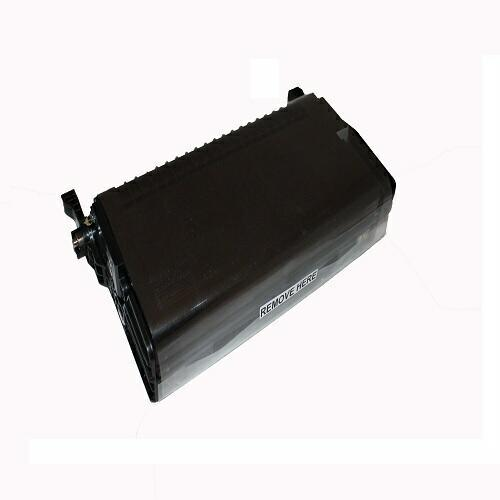 Image of   Printer Toner, Samsung, Clp610 Clp660, Sort