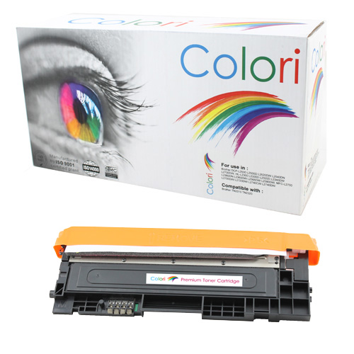Image of   Printer Toner, Samsung, Clp360 Clx3305, Sort
