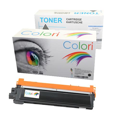 Printer toner, Brother, TN230C HL3040CN MFC9120CN Cyan