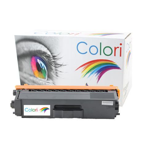 Printer Toner, Brother, TN326BK HL-L8250 Schwarz