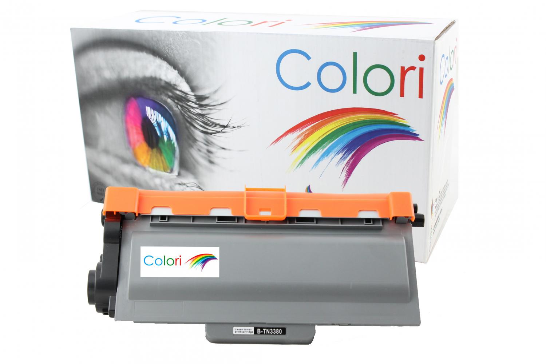 Printer Toner, Brother, TN3380 HL5440 HL5450 HL6180