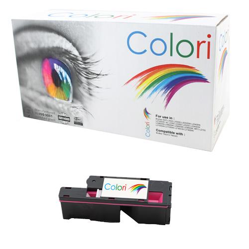 Printer Toner, Dell, 1250 1350 1355 Magenta