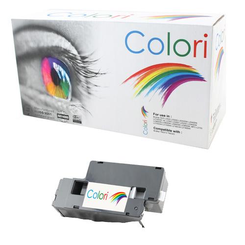 Printer Toner, Dell, 1250 1350 1355 Sort