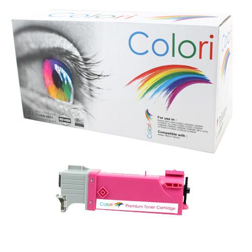 Printer Toner, Dell, 1320 2130 2135 Magenta