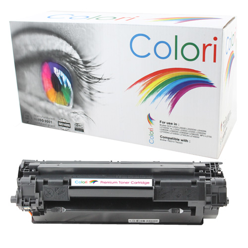 Image of   Printer Toner, HP, 78A Ce278A Laserjet P1566