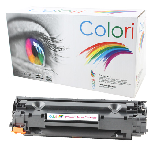 Image of   Printer Toner, HP, 83A Cf283A Laserjet M125 M127
