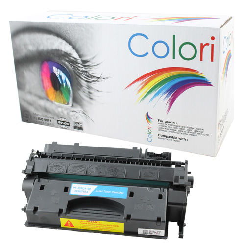 Image of   Printer Toner, HP, 49X 53X Laserjet 1320 P2015