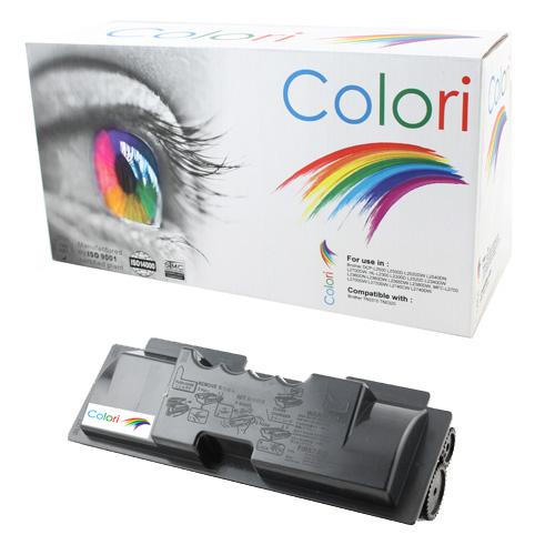 Printer Toner, Kyocera, TK120 Fs 1030 D, Sort