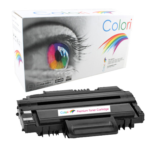 Image of   Printer Toner, Samsung, ML2855 SCX4824 SCX4825, Sort