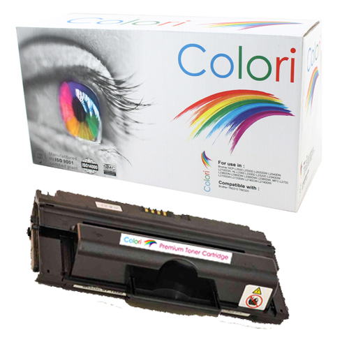 Image of   Printer Toner, Samsung, SCX5635 SCX5835, Sort