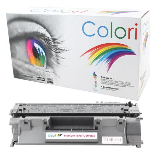 Printer Toner, Canon, 708 715 Lbp3300